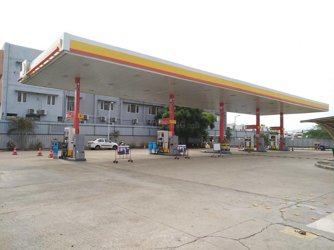 Shell Petrol Bunk