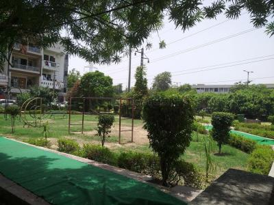 Parks Image of 200 - 1350 Sq.ft 1 BHK Apartment for buy in  Maurya Enclave