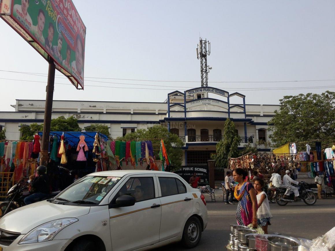 Schools & Universities Image of 700 Sq.ft 2 BHK Independent Floor for buy in Pratap Vihar for 2100000