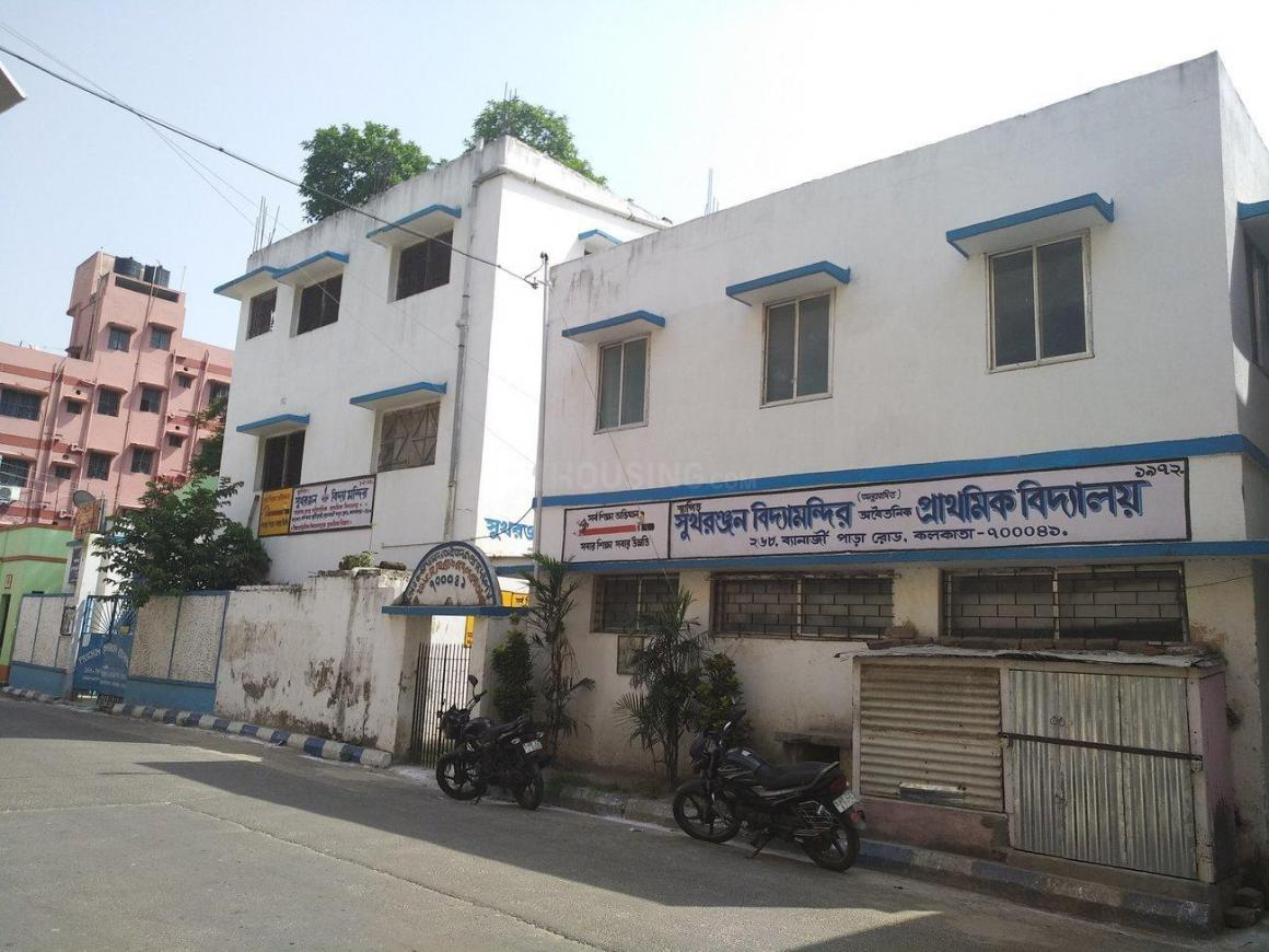 Schools & Universities Image of 520 Sq.ft 1 BHK Apartment for buy in Paschim Putiary for 1200000