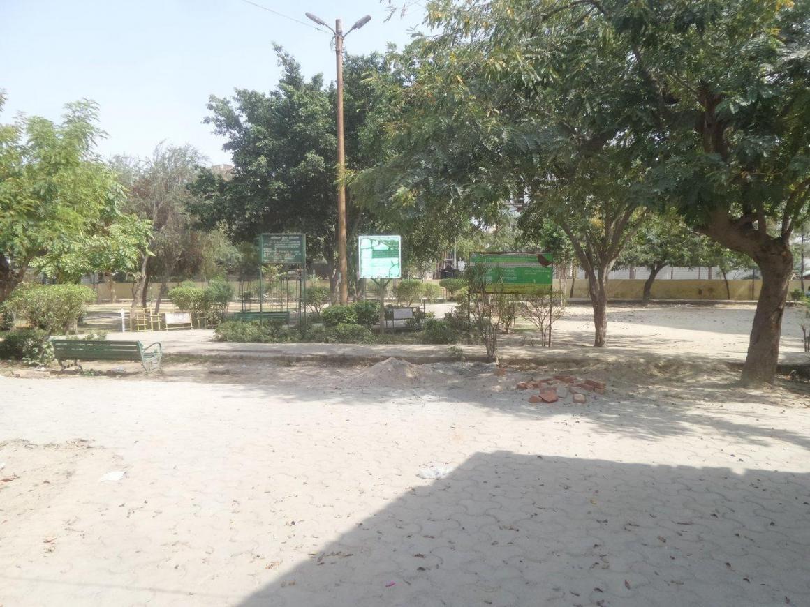 Gyan Khand  Jogging Park