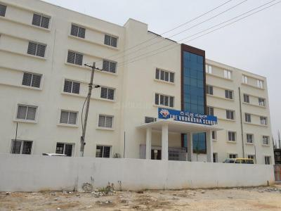 Schools &Universities Image of 502.0 - 1741.0 Sq.ft 1 BHK Apartment for buy in Ahad Serenity