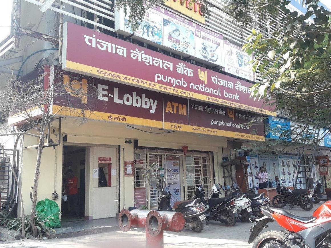 Banks Image of 0 - 607.0 Sq.ft 1 BHK Apartment for buy in Reputed Om Sai Siddhi Apartment