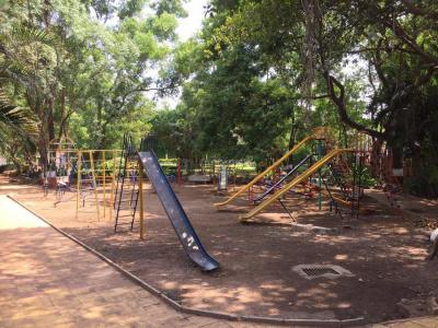 Parks Image of 1900 Sq.ft 2 BHK Apartment for buy in Prachi Apartments, Ghorpadi for 8700000