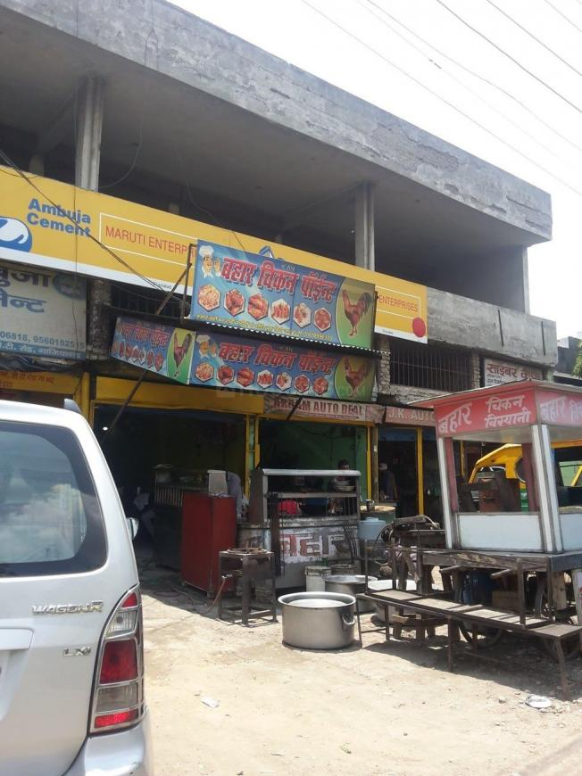 Food & Drinks Section Image of 975 Sq.ft 3 BHK Independent Floor for buyin Daulatpura for 3200000