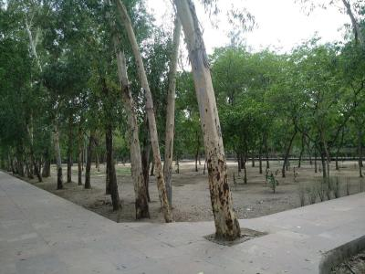 Parks Image of 2000 Sq.ft Residential Plot for buy in h block, Vikaspuri for 63000000