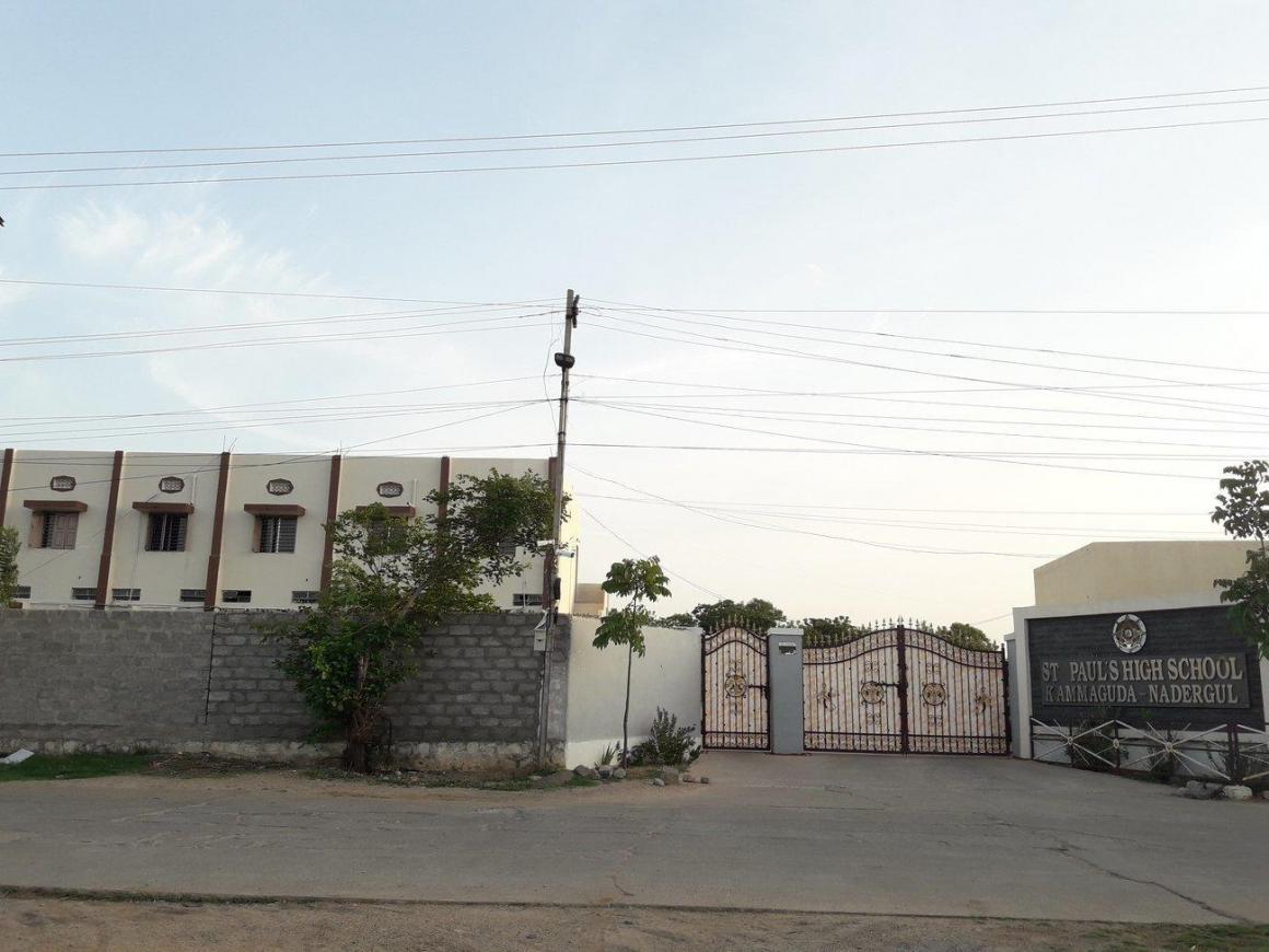 Schools &Universities Image of 1300 - 1500 Sq.ft 2 BHK Row House for buy in Vishweshwaria Sthirasthi Platinum 2