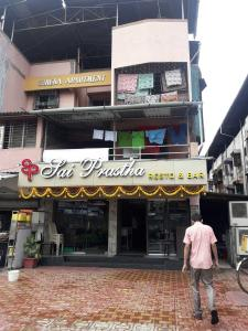 Food & Drinks Section Image of 650 Sq.ft 1 BHK Independent Floor for rentin Nalasopara West for 7000