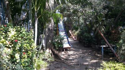 Parks Image of 343 - 900 Sq.ft 1 BHK Apartment for buy in Ensuit Plezers Habitat
