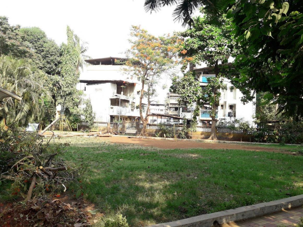 Parks Image of 315 - 535 Sq.ft 1 BHK Apartment for buy in Matoshree Shree Sadguru Krupa Srushti