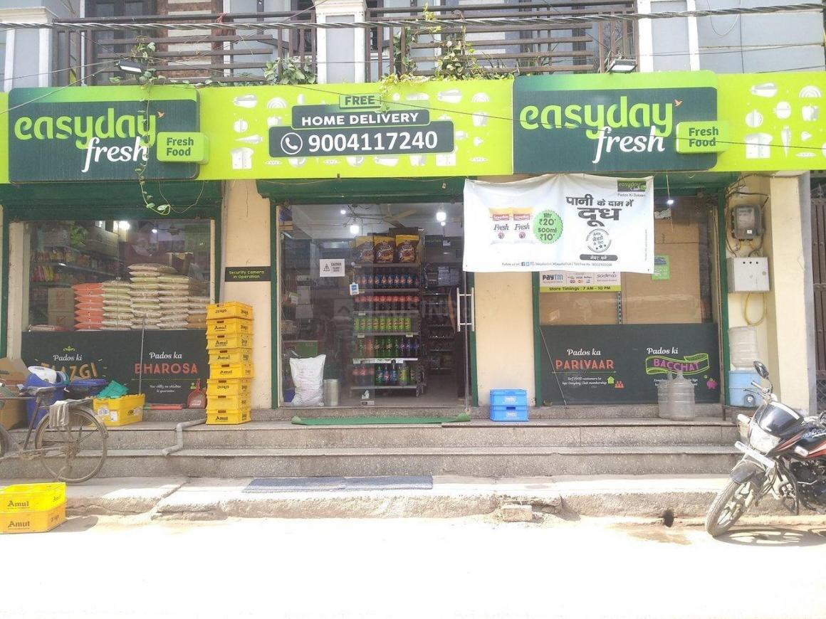 Groceries/Supermarkets Image of 0 - 495 Sq.ft 1 BHK Independent Floor for buy in Suman Homes - 2