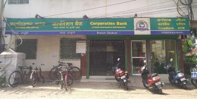 Banks Image of 1200 Sq.ft 3 BHK Independent House for buy in Dankuni for 2400000