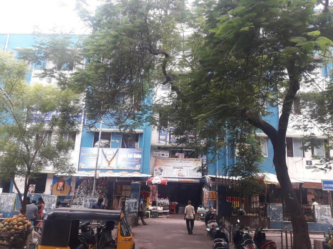 Pondy Bazaar Shopping Complex