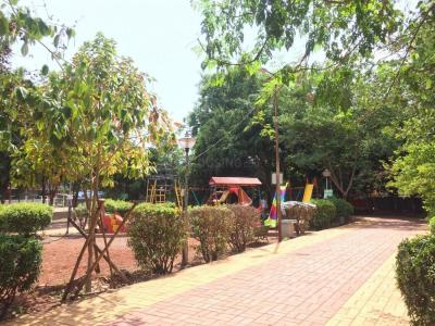 Parks Image of 0 - 665.0 Sq.ft 2 BHK Apartment for buy in Satyam Serenity A