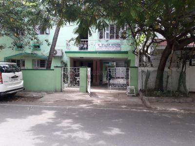 Schools &Universities Image of 2498.0 - 4596.0 Sq.ft 3 BHK Apartment for buy in ETA Lilac Heights