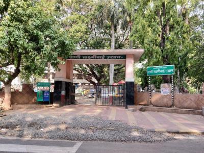 Parks Image of 558.0 - 960.0 Sq.ft 1 BHK Apartment for buy in Kundan Kushal Nagar