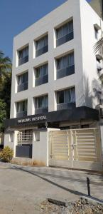 Hospitals & Clinics Image of 1000 Sq.ft 1 BHK Independent House for buyin Bibwewadi for 6500000