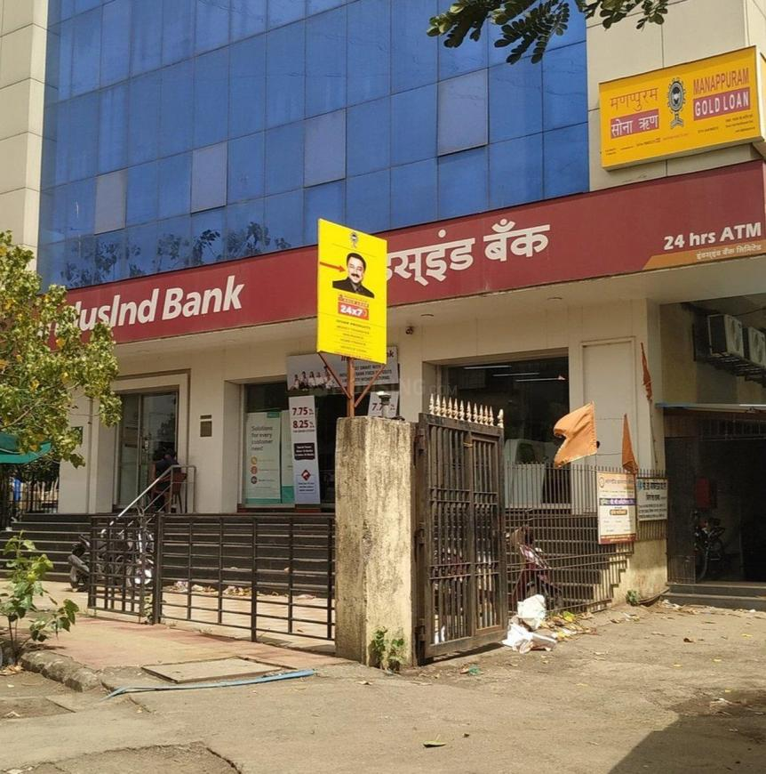 Banks Image of 615.0 - 980.0 Sq.ft 1 BHK Apartment for buy in Drashti Bal Krishna Apartment