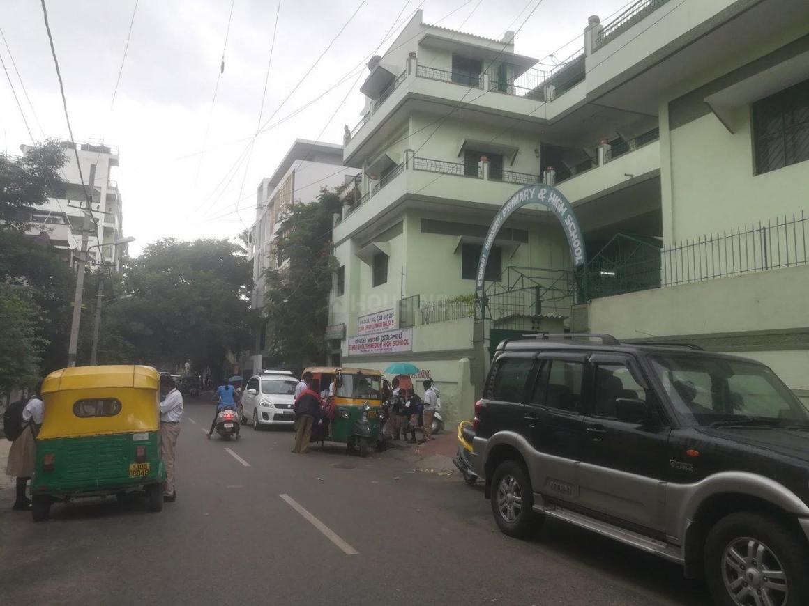 Schools &Universities Image of 1137 - 1748 Sq.ft 2 BHK Apartment for buy in Mythreyi Sanyog