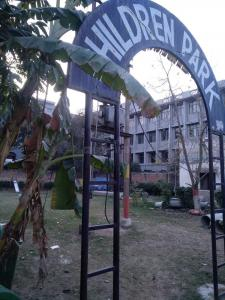 Parks Image of 900 Sq.ft Residential Plot for buy in Sector 25 for 600000