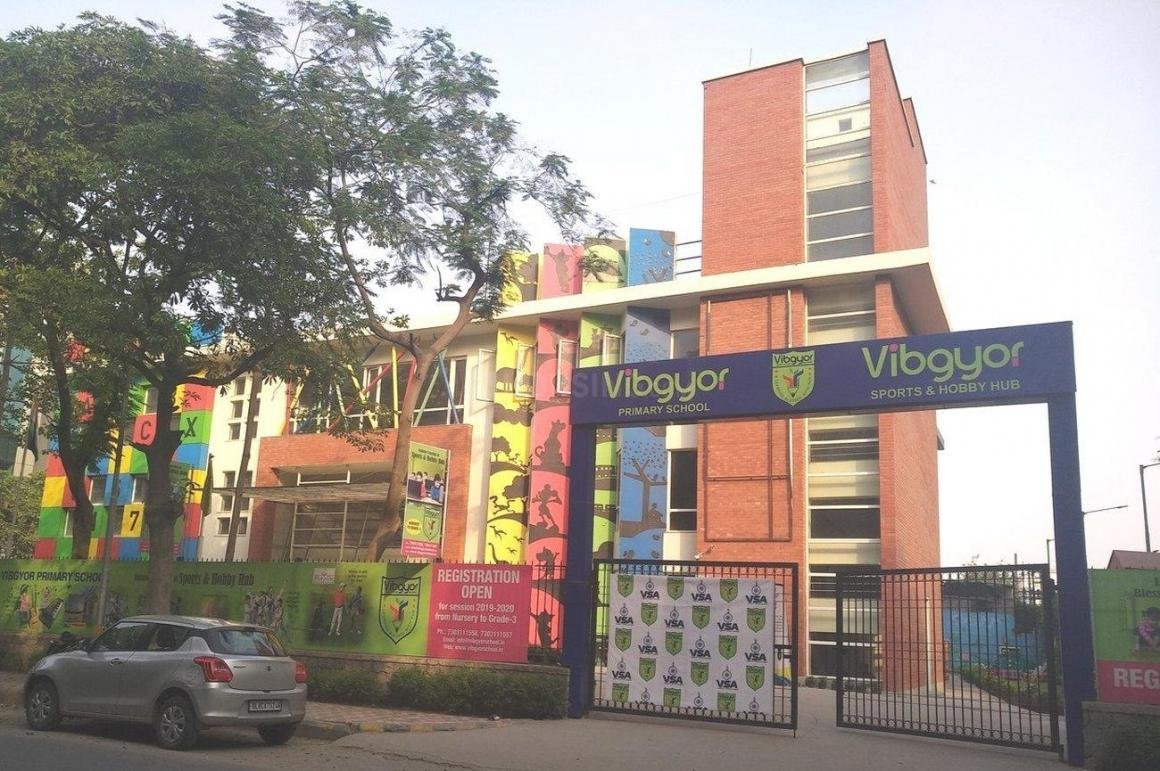 Vibgyor Primary School