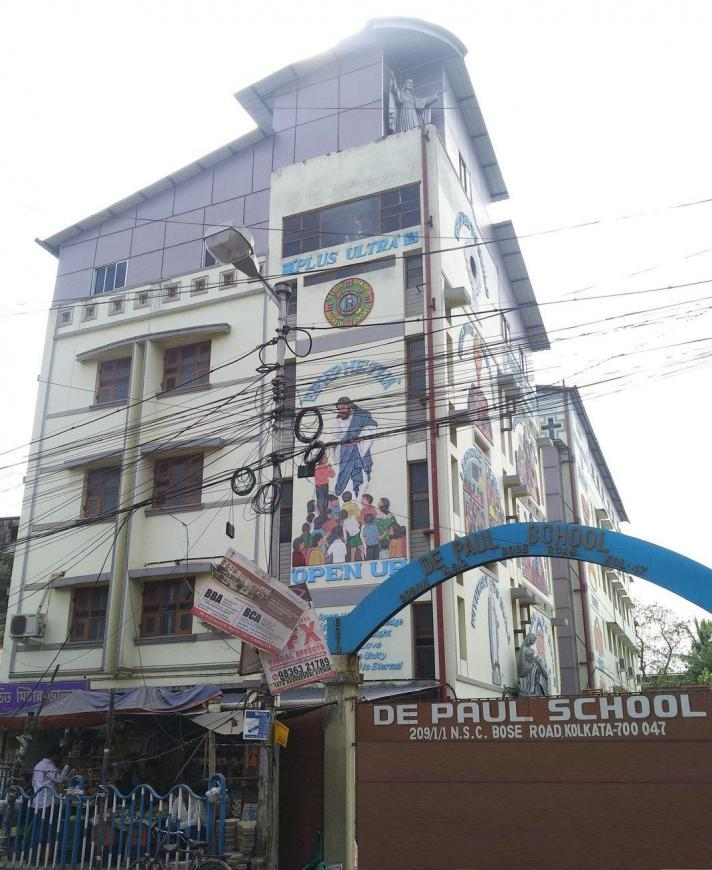 Schools &Universities Image of 1050 - 1200 Sq.ft 2 BHK Apartment for buy in Bengal Urban Ville