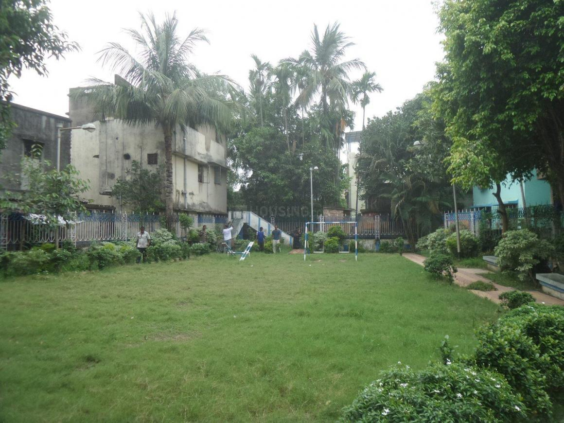 Parks Image of 0 - 1150.0 Sq.ft 3 BHK Apartment for buy in RB Jeet Green III