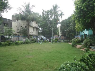Parks Image of 480.0 - 775.0 Sq.ft 1 BHK Apartment for buy in GD Associates Deys Residency