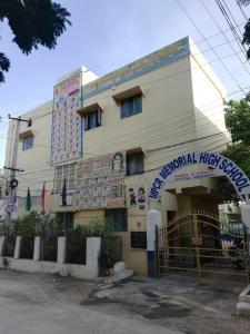Schools &Universities Image of 0 - 1530.0 Sq.ft 3 BHK Apartment for buy in Sri RS Tirumalavasam