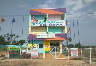 Schools & Universities Image of 1100 Sq.ft 2 BHK Apartment for rent in Balapur for 8500