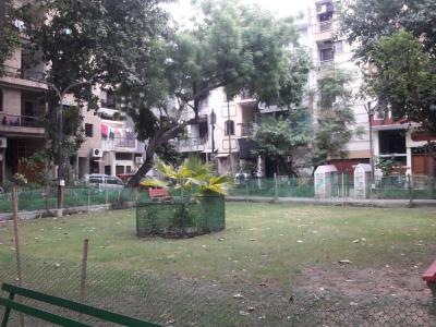 Parks Image of 501 Sq.ft 1 BHK Independent Floor for rent in Lajpat Nagar for 16400