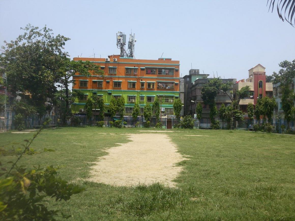 Ashoknagar Park