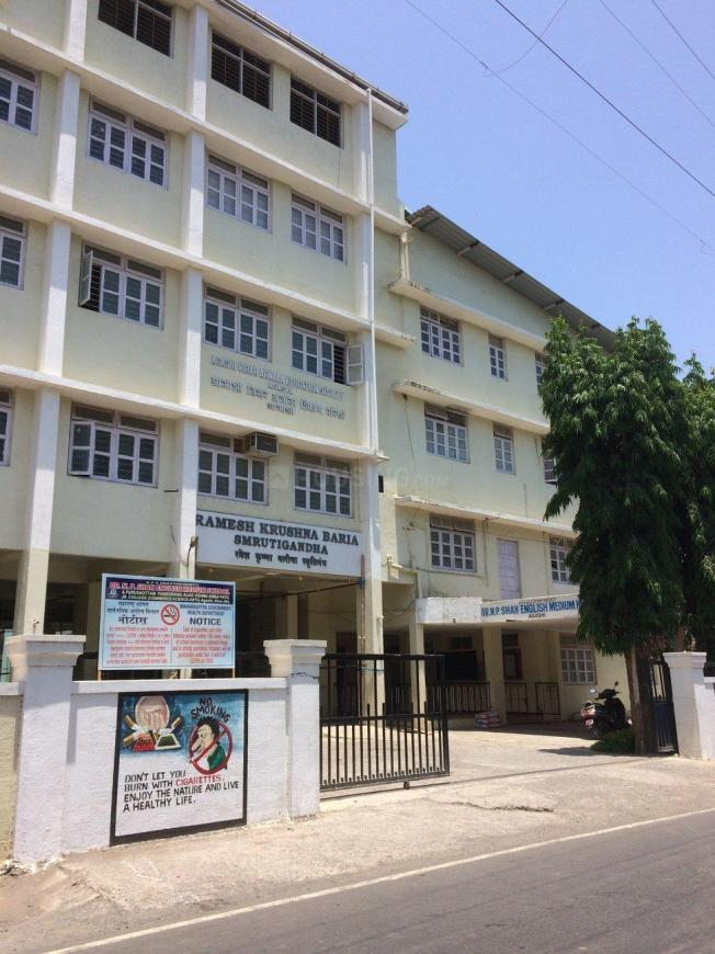 Schools &Universities Image of 479.53 - 655.95 Sq.ft 1 BHK Apartment for buy in Baba Balaji Platinum Block No 10 Type C1 A Wing