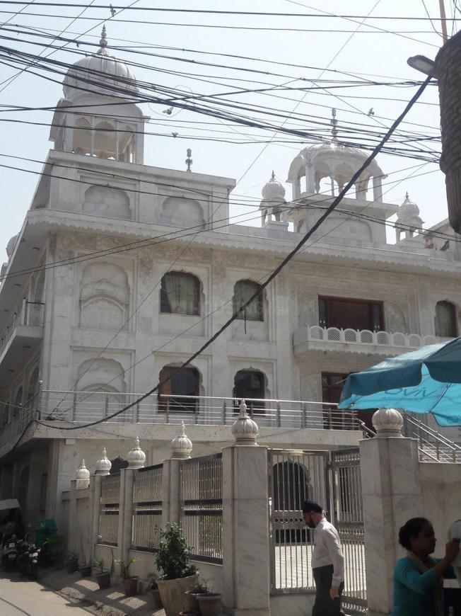 Chothe Sahibjadeyan Da Gurudwara