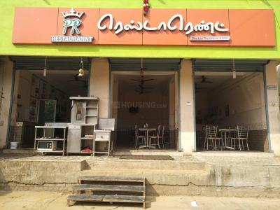 Food & Drinks Section Image of 0 - 966.0 Sq.ft 2 BHK Apartment for buy in Chola Srinivasa