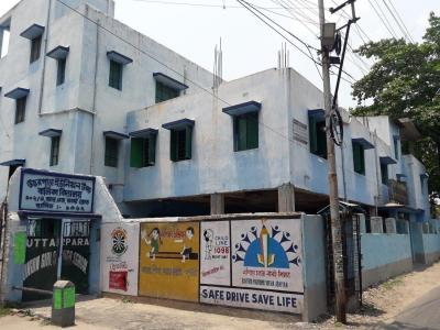 Schools & Universities Image of 500 Sq.ft 2 BHK Independent House for rent in Uttarpara for 5000