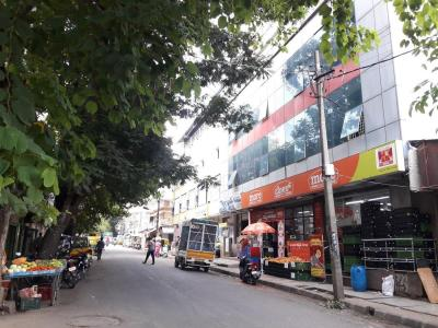 Groceries/Supermarkets Image of 320 Sq.ft 1 BHK Apartment for rent in Rajajinagar for 14000