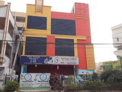 Schools &Universities Image of 1109.11 - 1539.56 Sq.ft 3 BHK Apartment for buy in Sai Krishna Residency