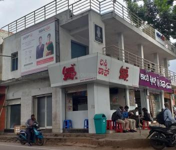 Shopping Malls Image of 1350 Sq.ft Residential Plot for buy in Jalahalli East for 13000000