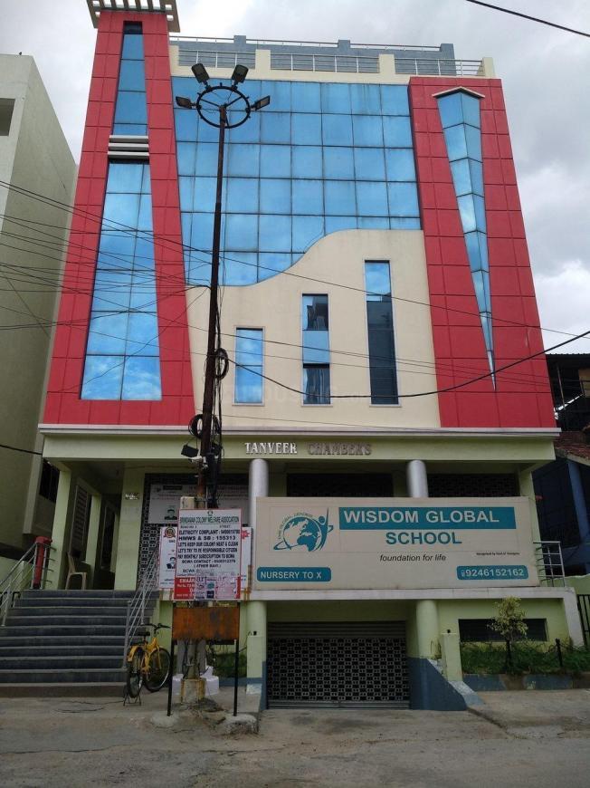Schools & Universities Image of  Sq.ft Residential Plot for buy in Toli Chowki for 12000000