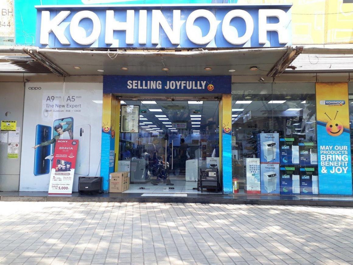 Shops Image of 259.41 - 585.13 Sq.ft Studio Studio Apartment for buy in Shree Krushna Tower