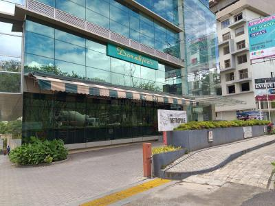 Shopping Malls Image of 1100 Sq.ft 2 BHK Apartment for buy in Bramha Corp Majestic, Kondhwa for 7200000
