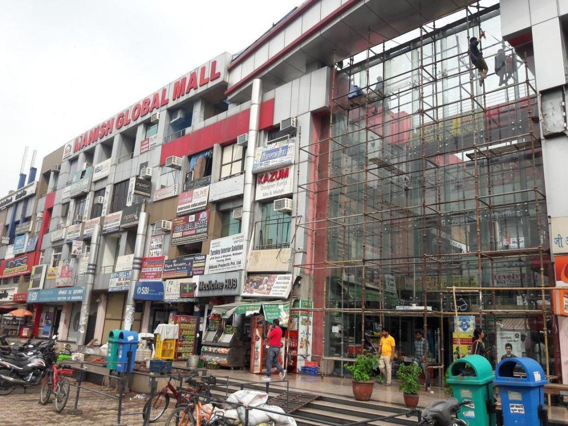 Manish Global Mall