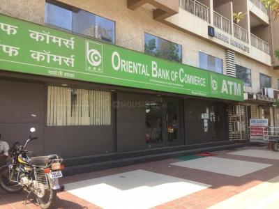 Banks Image of 341 - 513 Sq.ft 1 BHK Apartment for buy in Venkatesh Oxy Desire