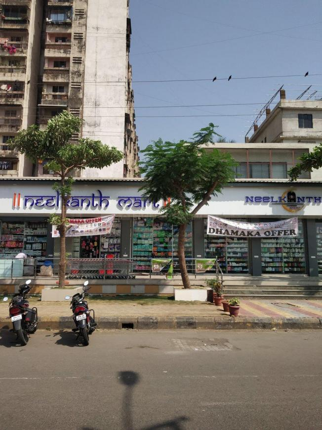 Food & Drinks Section Image of 570 Sq.ft 1 BHK Independent Floor for buyin Kamothe for 4200000