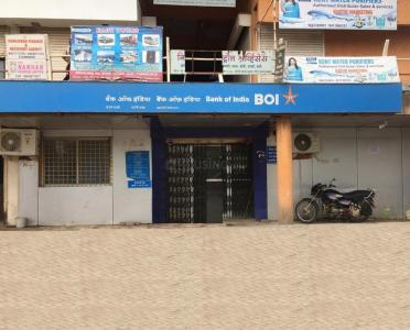 Banks Image of 625 Sq.ft 1 BHK Apartment for rent in Hadapsar for 10500