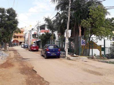 Parks Image of 1300.0 - 3200.0 Sq.ft 2 BHK Apartment for buy in Salarpuria Sattva Splendor