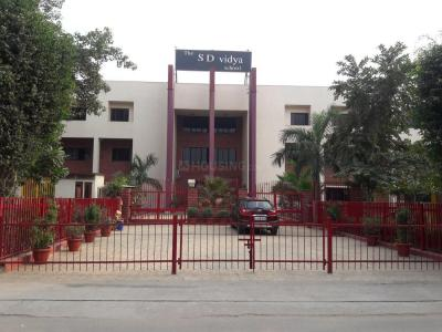Schools & Universities Image of 300 Sq.ft 1 BHK Independent House for rent in Sector 49 for 4500