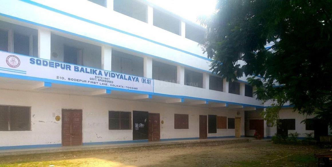 Sodepur Balika Vidyalaya HS