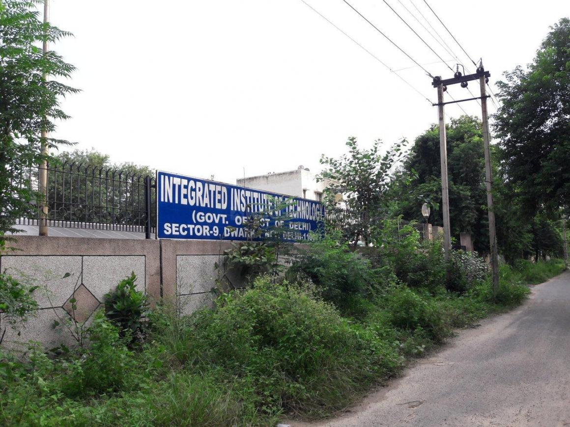 Intergrated Institute Of Technology